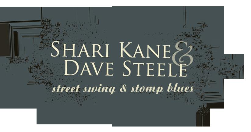 Shari Kane & Dave Steele